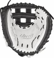 "Rawlings Liberty Advanced 33"" Softball Catcher's Mitt - Right Hand Throw"