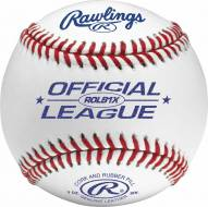 Rawlings Official League Practice Baseball ROLB1X
