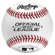 Rawlings OLB3 Official League Baseball