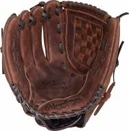 "Rawlings Player Preferred 12.5"" Baseball/Softball Flex Loop Glove - Left Hand Throw"