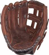 "Rawlings Player Preferred 13"" Slow Pitch Softball Flex Loop Glove - Left Hand Throw"