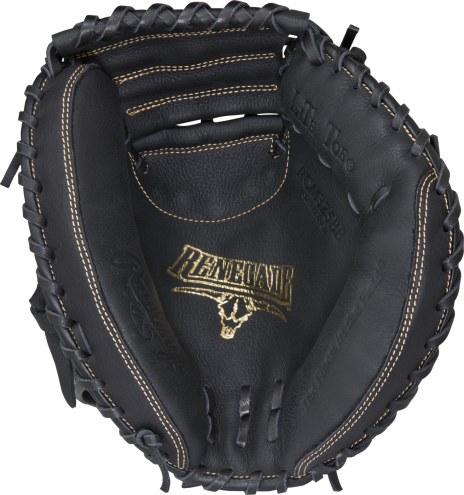"Rawlings Renegade 32.5"" Baseball Catcher's Mitt - Right Hand Throw"