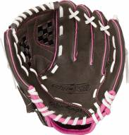 """Rawlings Storm 10.5"""" Fastpitch Softball Glove - Right Hand Throw"""