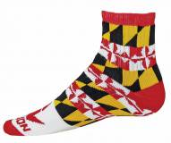 Red Lion Baltimore Quarter Crew Socks