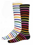 Red Lion Bright Stripes Socks - Small/Medium