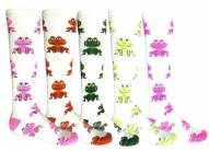 Red Lion Froggy Youth Socks - Sock Size 6-8.5