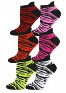 Red Lion Jungle Footies - Small/Medium