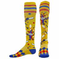Red Lion Madcap Over the Calf Performance Socks