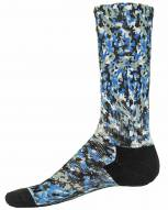 Red Lion Micro Camo Sublimated Crew Socks