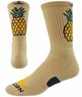 Red Lion Pineapple Crew Socks