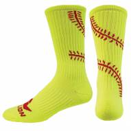 Red Lion Pitch Crew Socks