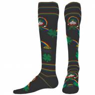 Red Lion Pot O Gold Over the Calf Performance Socks