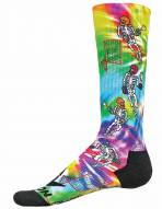 Red Lion RIP Sublimated Lacrosse Crew Socks