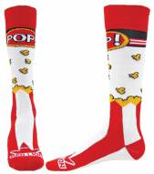 Red Lion Showtime Over the Calf Socks