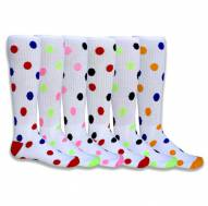 Red Lion Spots Youth Socks - Sock Size 6-8.5