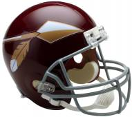 Riddell Washington Redskins 1965-69 Deluxe Replica Throwback NFL Football Helmet