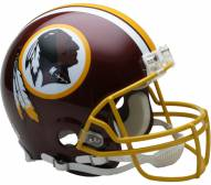 Riddell Washington Redskins Authentic Pro Line Full-Size NFL Football Helmet