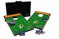 Washington Redskins NFL Bean Bag Tailgate Toss Game