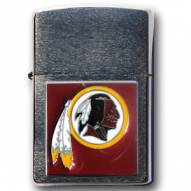 Washington Redskins Large Emblem NFL Zippo Lighter