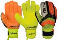 Reusch Pulse S1 Finger Support Soccer Goalie Gloves