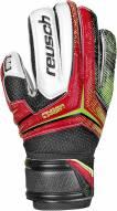 Reusch Receptor RG Finger Support Soccer Goalie Gloves