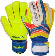 Reusch Serathor Deluxe G2 Soccer Goalie Gloves