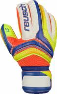 Reusch Serathor Prime S1 Finger Support Soccer Goalie Gloves