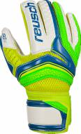 Reusch Serathor Prime SG Finger Support Soccer Goalie Gloves