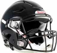 Riddell SpeedFlex Youth Football Helmet with Facemask - Scuffed