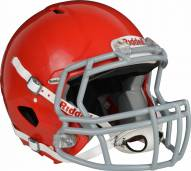Riddell Victor Youth Football Helmet with Attached Facemask - On Clearance