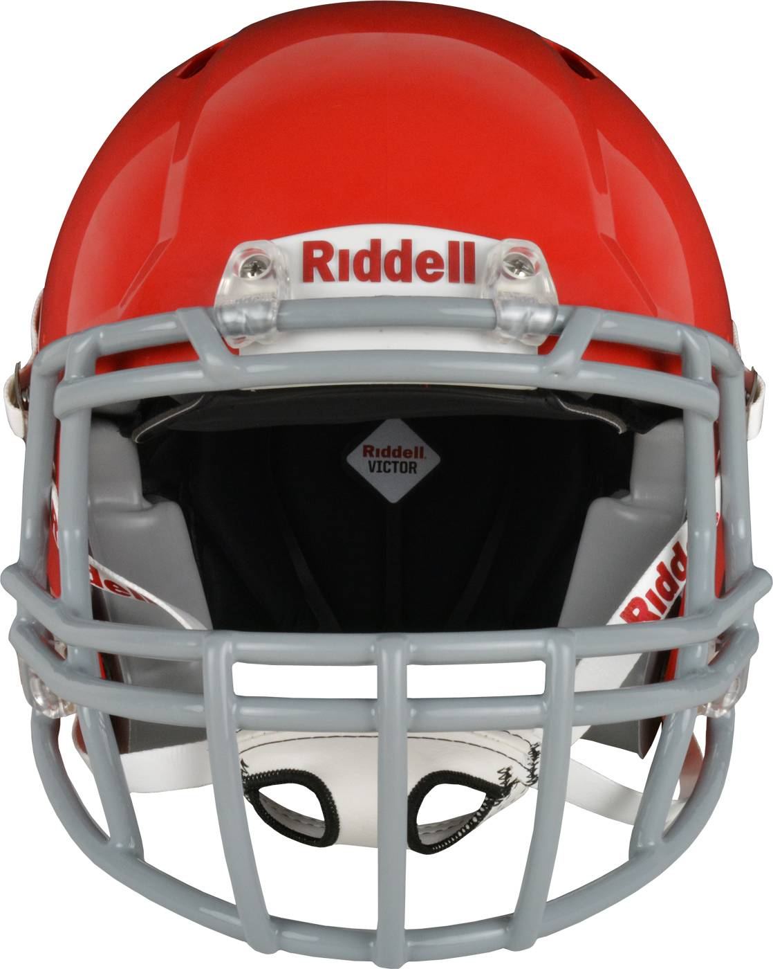Riddell Victor Youth Football Helmet & Facemask
