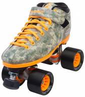 Riedell R3 Camo Roller Skates