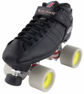 Riedell R3 Derby Plus Roller Skates