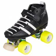 Riedell Wicked Derby Roller Skates