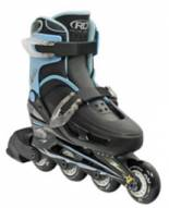 Roller Derby Cobra Adjustable Boys Inline Skates