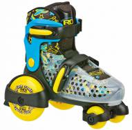 Roller Derby Fun Roll Boys Recreational Skates