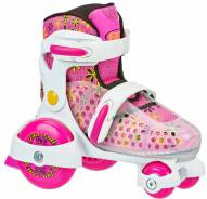 Roller Derby Fun Roll Girls Recreational Skates