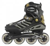 Roller Derby Hybrid G800 Mens Inline Skates