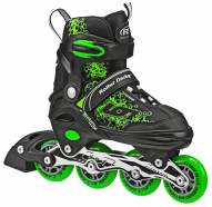 Roller Derby ION 7.2 Boys Adjustable Inline Skates