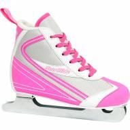 Roller Derby Lake Placid Starglide Girl?s Double Runner Figure Skate