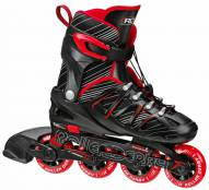 Roller Derby Stinger 5.2 Boys Adjustable Inline Skates