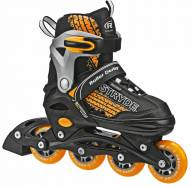 Roller Derby Stryde Boys Adjustable Inline Skates