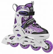 Roller Derby Stryde Girls Adjustable Inline Skates