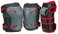 Roller Derby Youth Cruiser Tri-Pack Pads