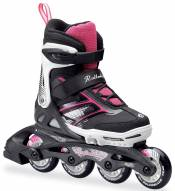 Rollerblade Spitfire XT Girls Adjustable Inline Skates