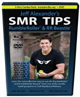 RumbleRoller Instructional DVD