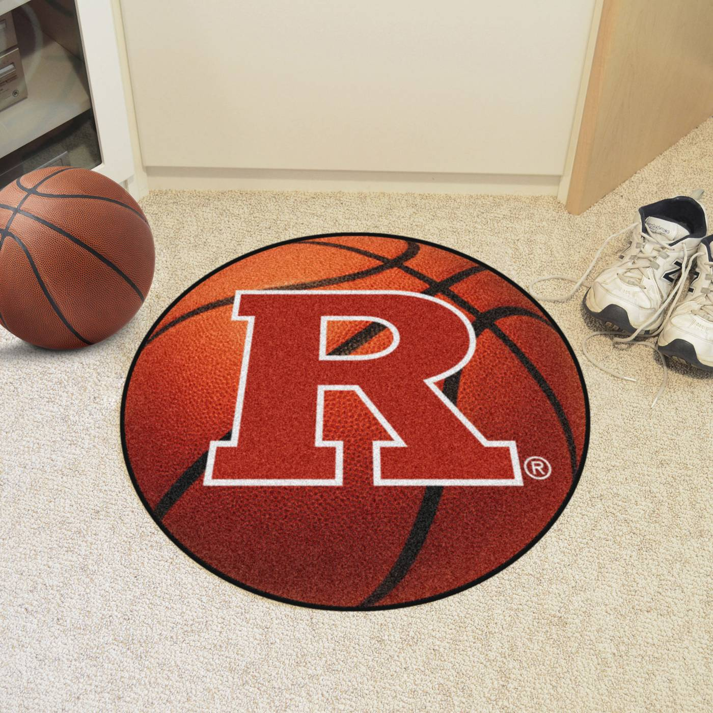 Rutgers Scarlet Knights Basketball Rutgers Scarlet Knight...