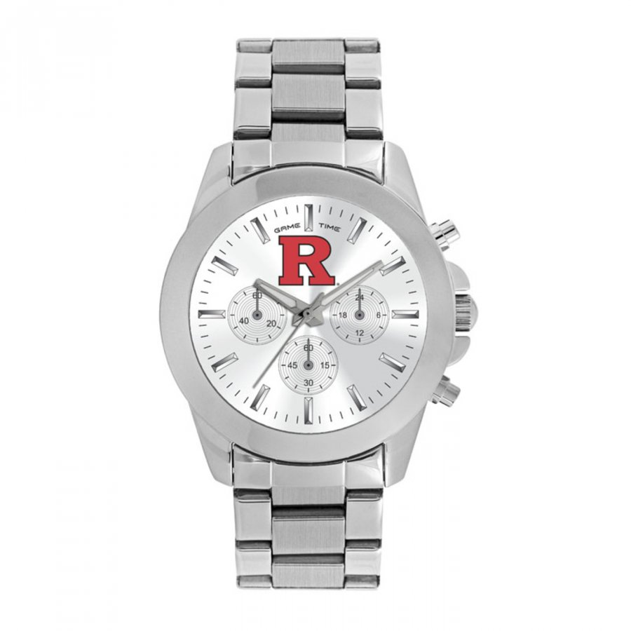 Rutgers Scarlet Knights Ladies Knockout Watch