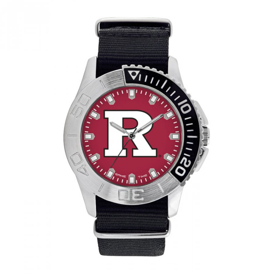 Rutgers Scarlet Knights Men's Starter Watch