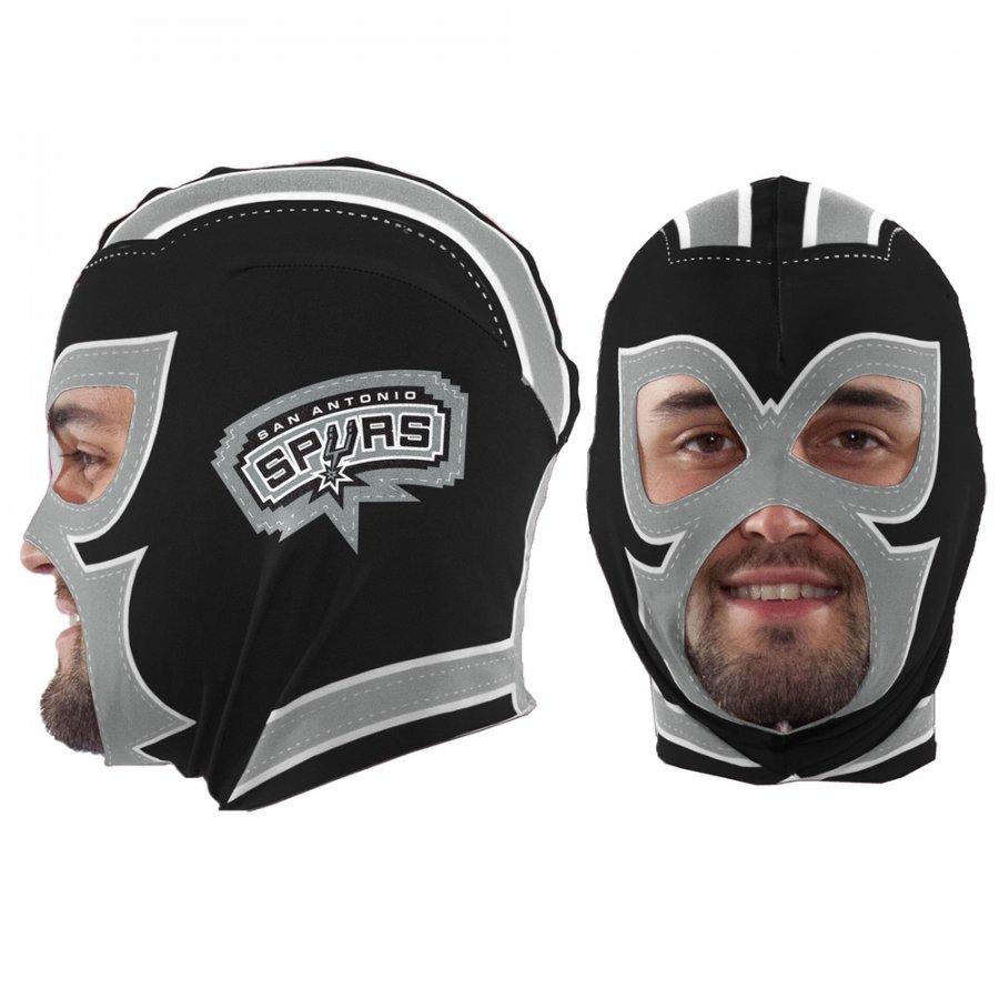 San Antonio Spurs Fan Mask